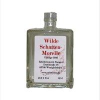 Wilde Schattenmorelle 42,3% 0,5l